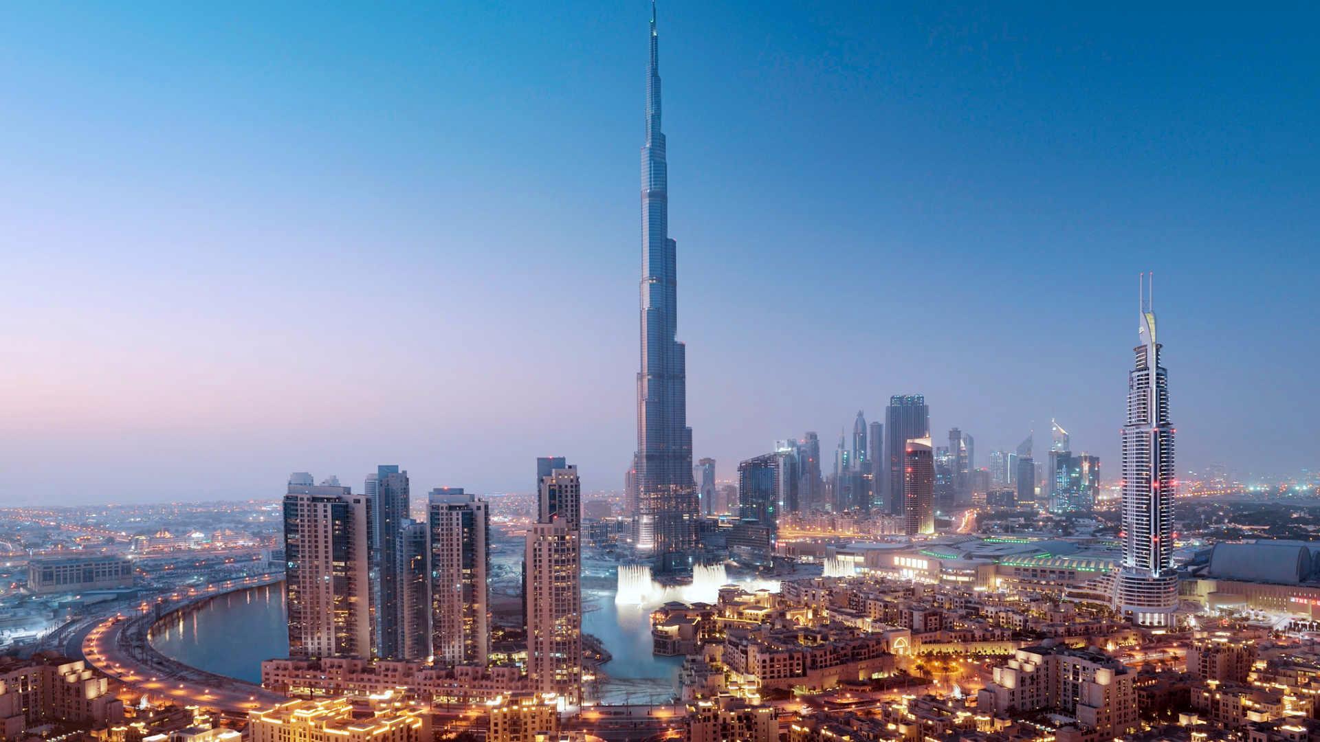 En Emiratos Árabes Unidos, la tecnología blockchain se posiciona como una alternativa para los servicios gubernamentales digitales