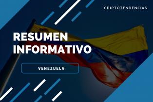 En Venezuela sin señales de la activación del Biopago y su integración con el Petro, nuevo Tesorero Nacional de Criptoactivos y las criptomonedas como una alternativa ante la devaluación