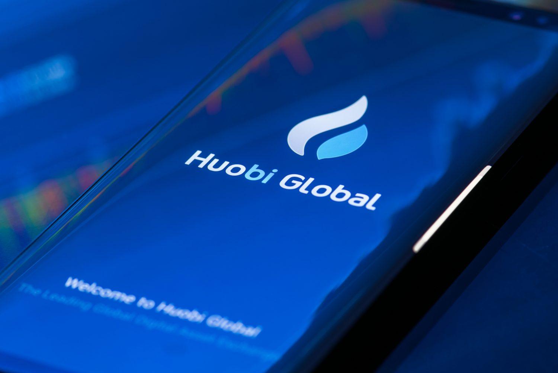 Huobi lanza una nueva aplicación móvil para comerciar criptomonedas sin comisiones
