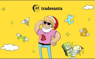 TradeSanta Bot de trading