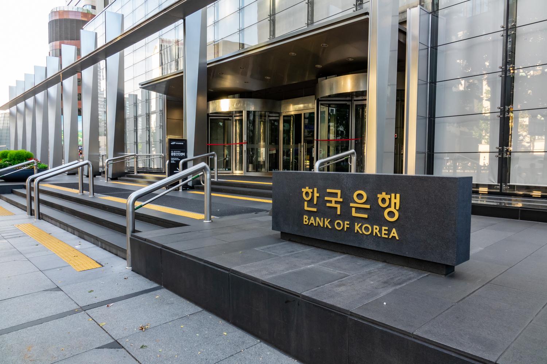 Banco Central de Corea del Sur presenta planes relacionados con su CBDC