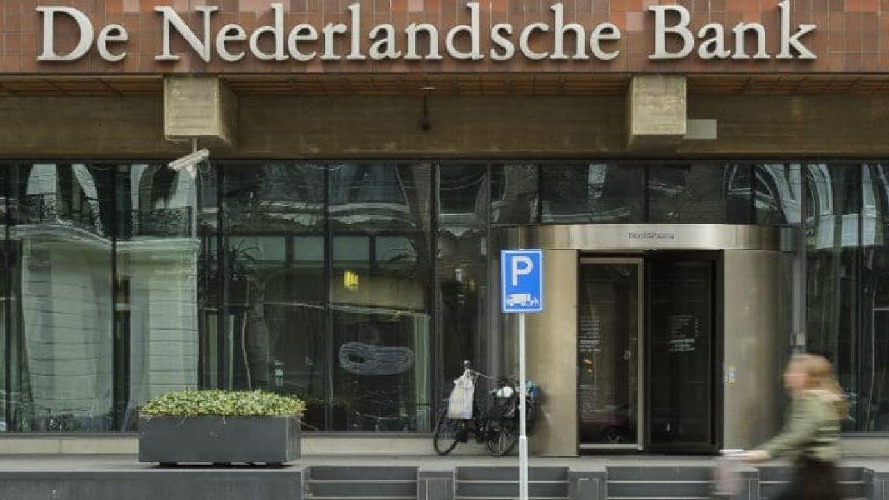 Banco Central de Holanda se muestra a favor de una moneda digital para Europa y quiere que el país sea un campo de pruebas para la iniciativa