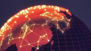China lanza oficialmente su red de servicios blockchain a nivel mundial