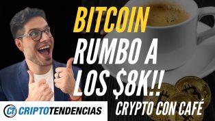 Crypto Con Café - Alberto Blockchain Thumbnail