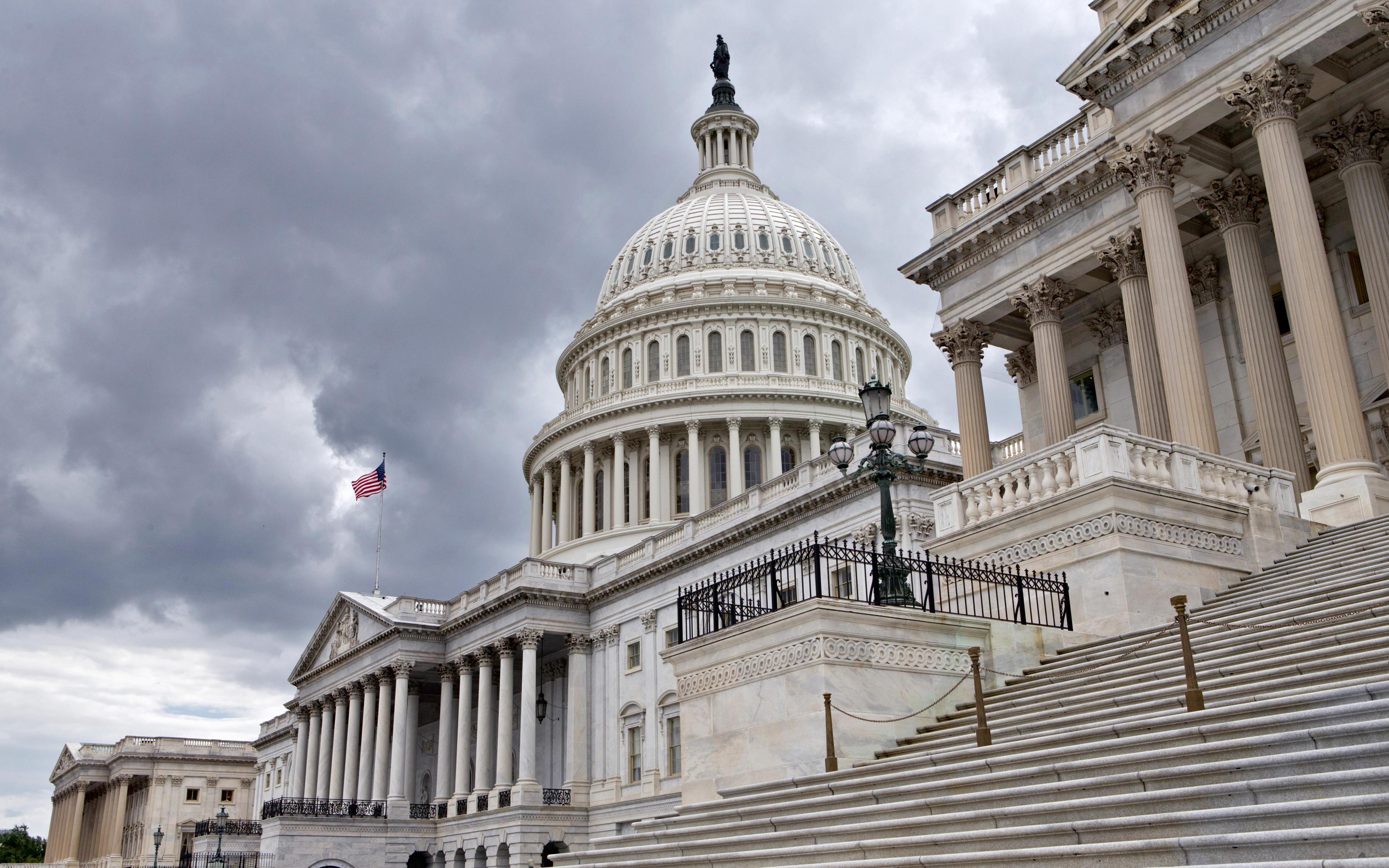 Grupo de congresistas estadounidenses recomiendan al Departamento del Tesoro a considerar tecnologías como blockchain para aliviar la crisis causada por Covid-19