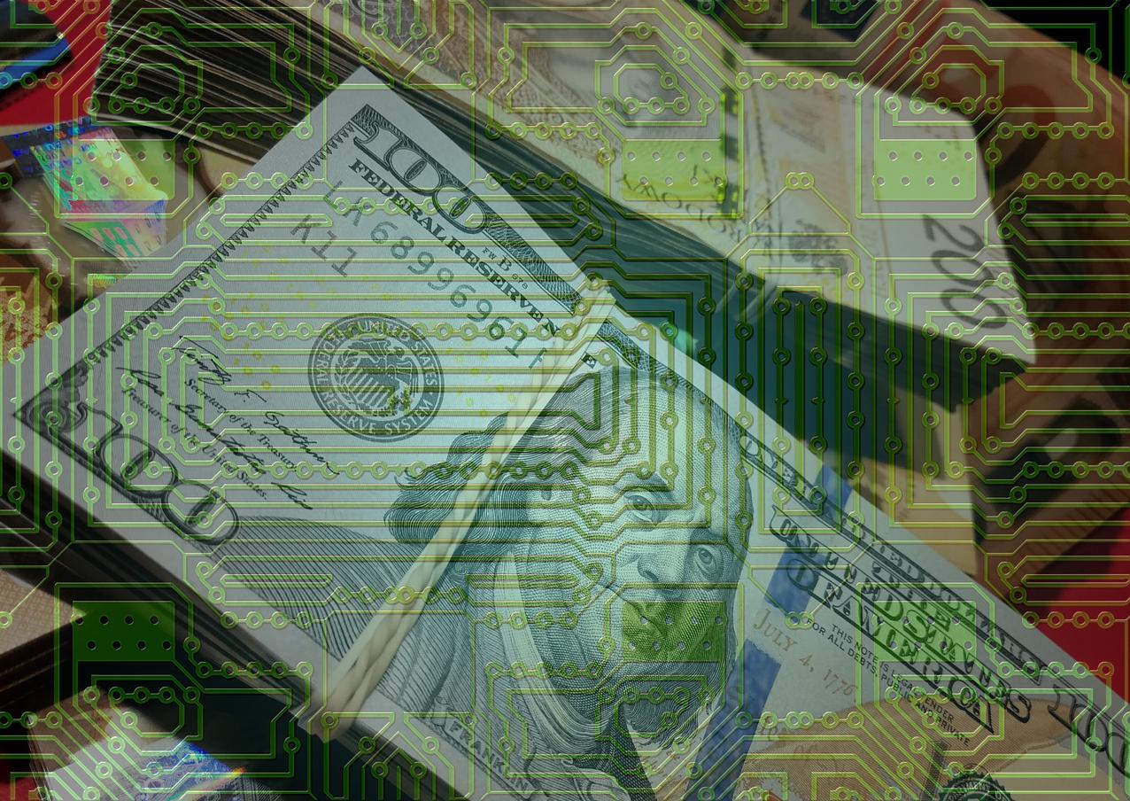 Para el Jefe del Centro de Innovación del Banco de Pagos Internacionales, la disminución del uso de efectivo eleva la discusión sobre las monedas digitales emitidas por bancos centrales