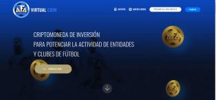 Asociación de Fútbol en Argentina lanza criptomoneda basada en Ethereum