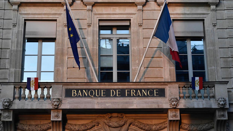 Banco Central de Francia realizó pruebas con el euro digital por primera vez