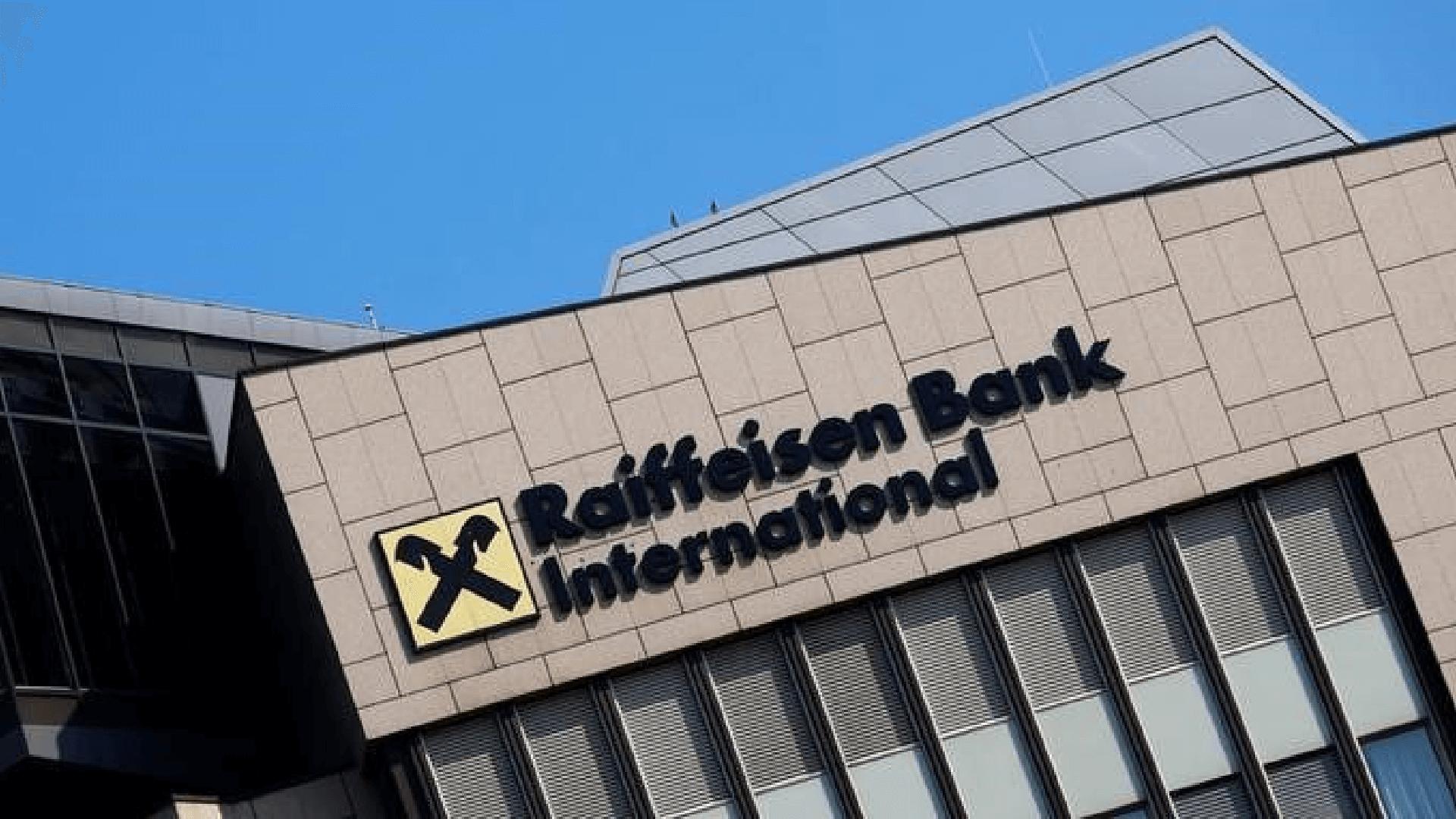 Banco internacional Raiffeisen desarrolla con éxito prueba piloto de una plataforma basada en contabilidad distribuida para transferir monedas digitales