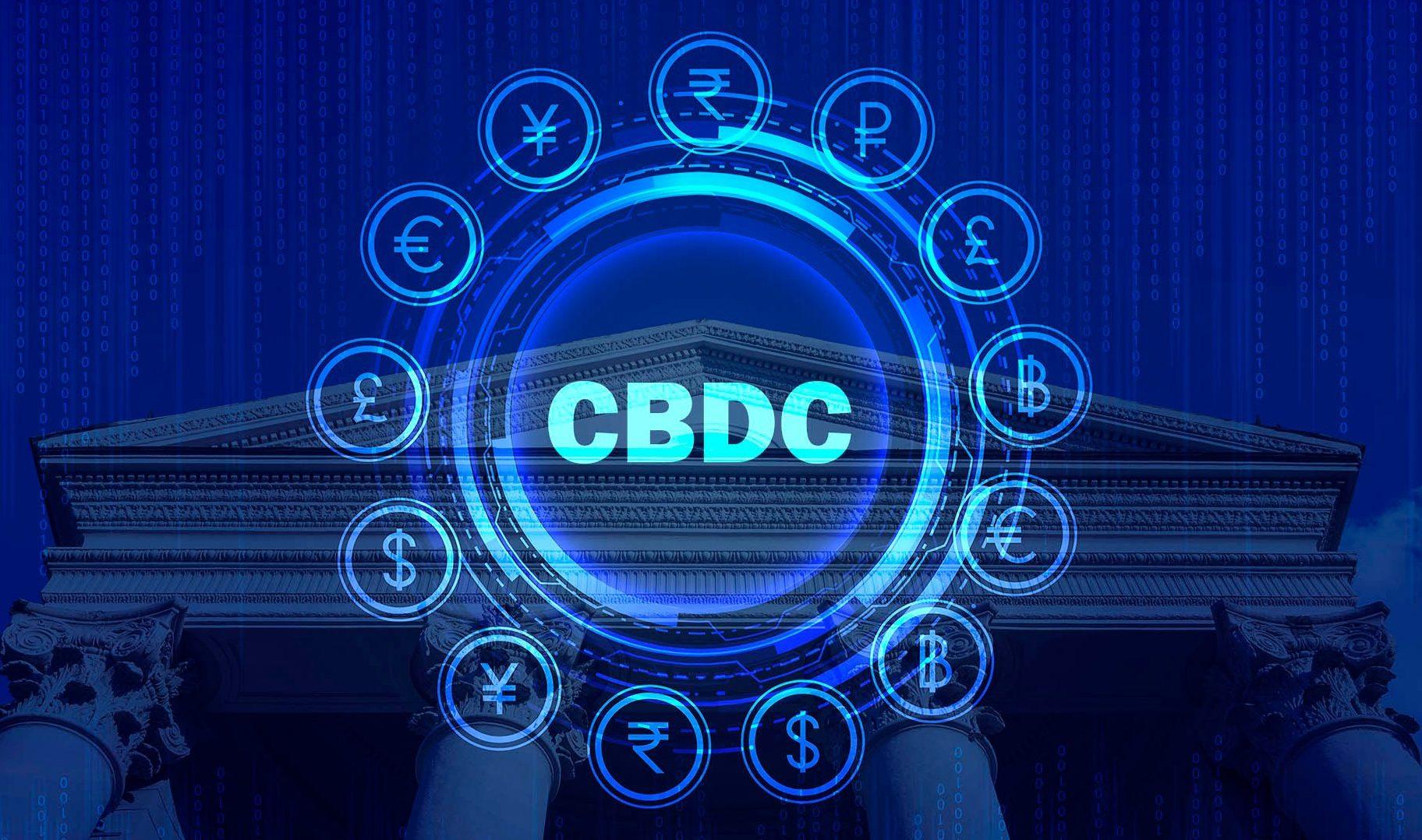 Los bancos centrales a nivel mundial muy interesados en imponer monedas digitales