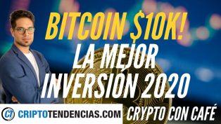bitcoin $10000 crypto noticias bitcoin