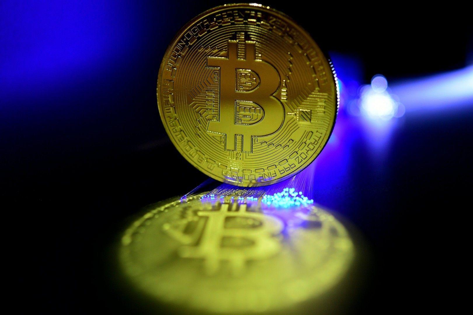 Datos de la firma Elliptic aseguran que las transacciones ilícitas vinculadas a Bitcoin se mantienen por debajo del 1%