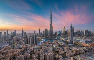 En Dubai desarrollan un sistema de identificación médica para pacientes basado en tecnología blockchain
