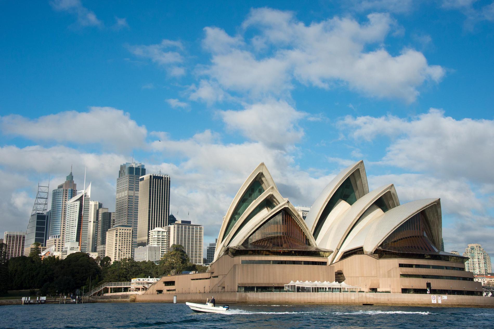 En los próximos 10 años, se espera que las tecnologías emergentes como blockchain sirvan para impulsar la economía de Sydney, destaca un informe