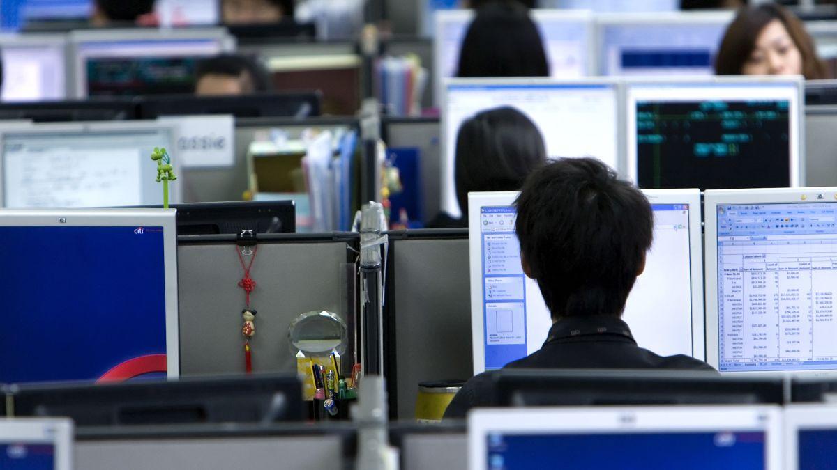 Escasez de profesionales en blockchain dificulta el trabajo de reclutamiento para empresas y entidades gubernamentales en China
