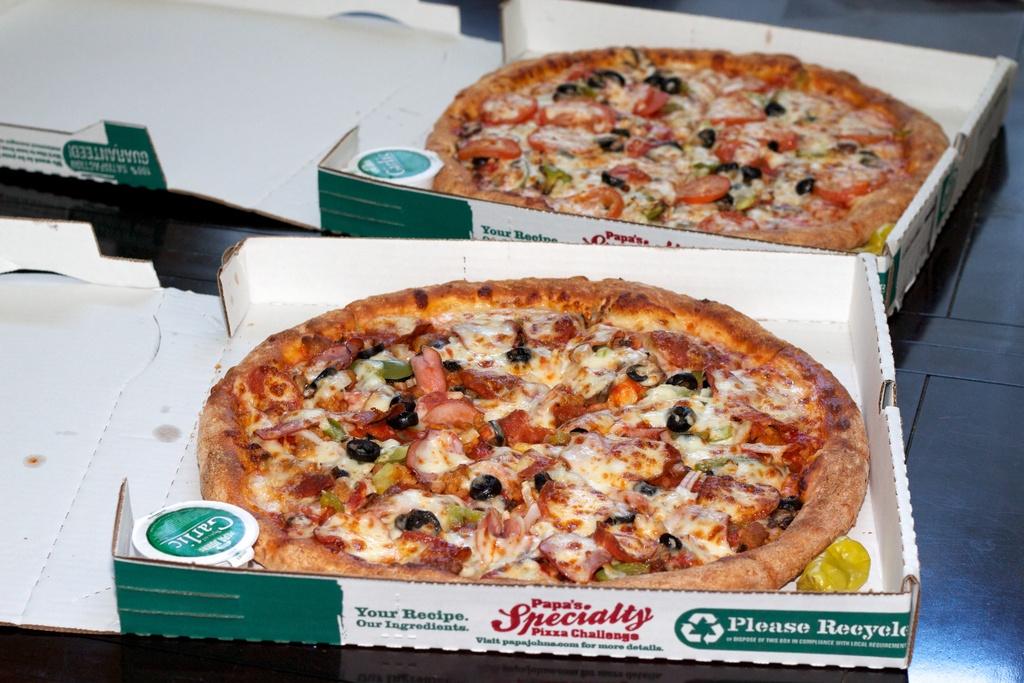 Bitcoin Pizza day un día para la historia