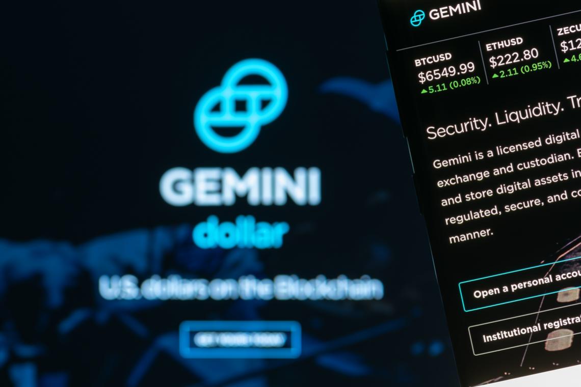 Intercambio de criptomonedas Gemini tendrá soporte en la Blockchain Wallet de Samsung para usuarios en Estados Unidos y Canadá