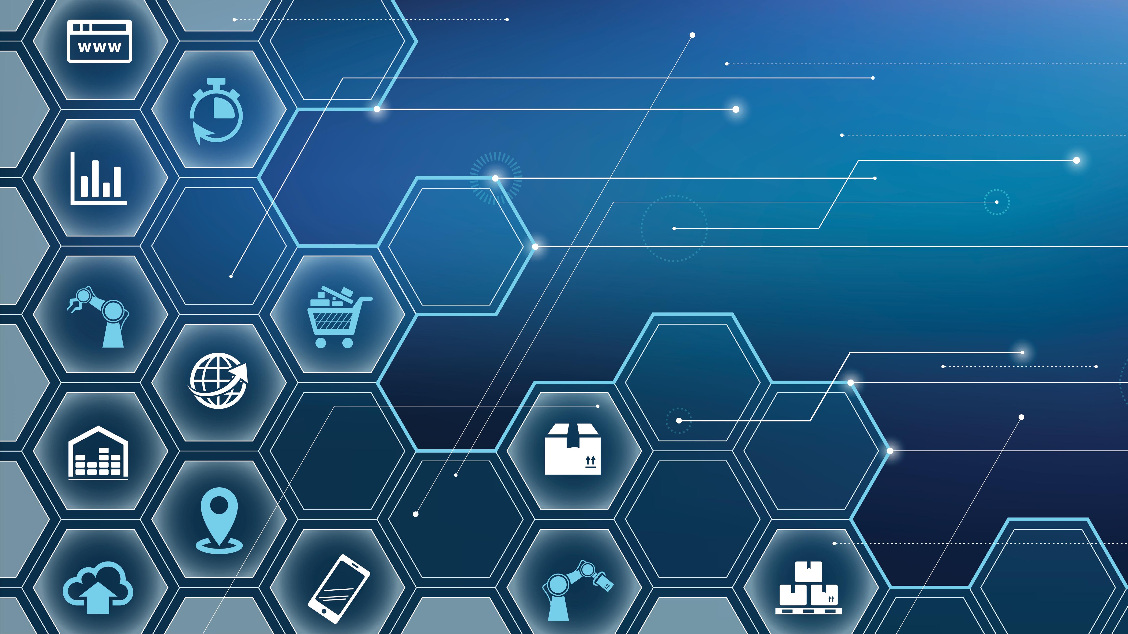 La tecnología blockchain puede traer grandes beneficios a la cadena de suministros, destaca una encuesta a profesionales de la industria