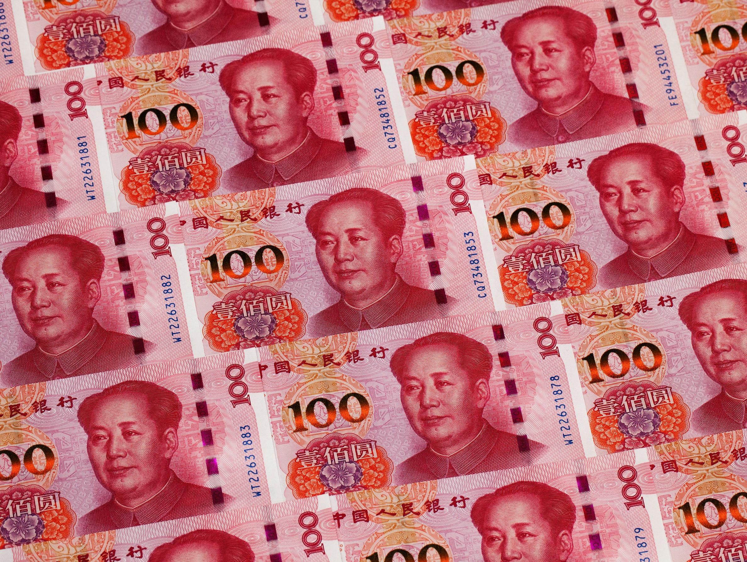 La ciudad de Shenzen está regalando 20 millones de yuanes digitales mediante una lotería