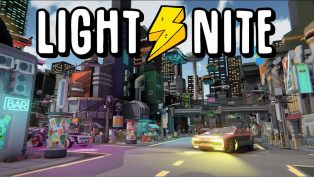Lightnite: el Battle Royale con Bitcoin, incluye activos in-game a Liquid Network