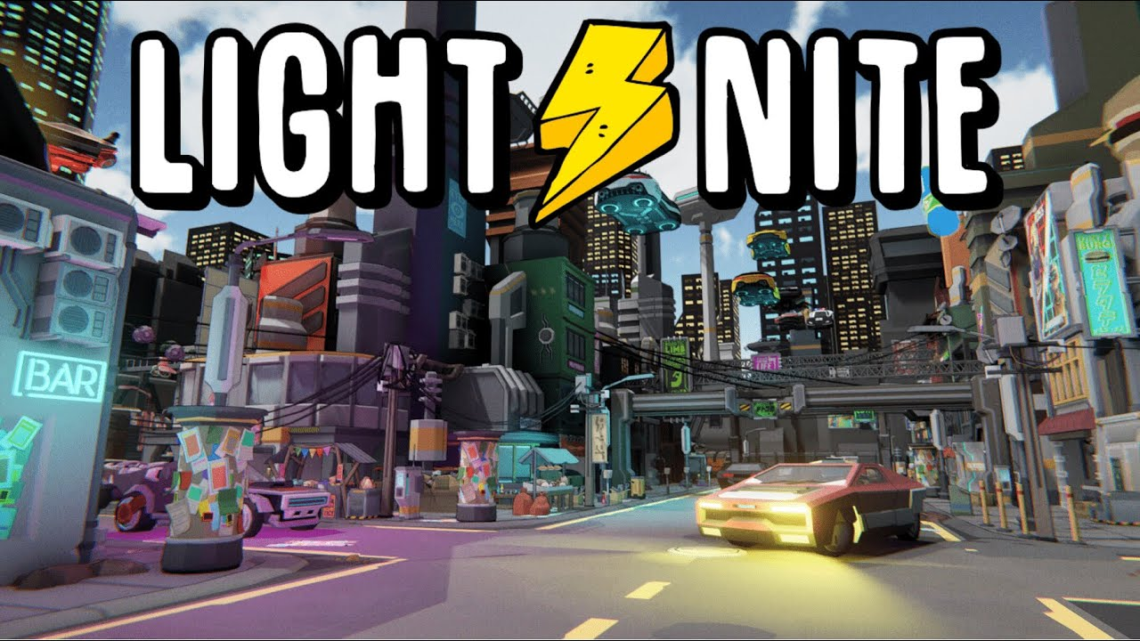 Lightnite: el Battle Royale con Bitcoin, incluye activos in-game a Liquid Network