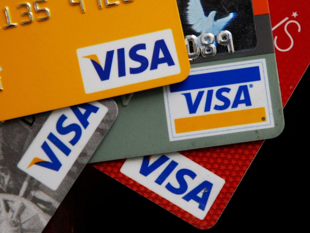 Visa presenta una patente que busca digitalizar monedas fiduciarias a través de una computadora centralizada utilizando tecnología blockchain