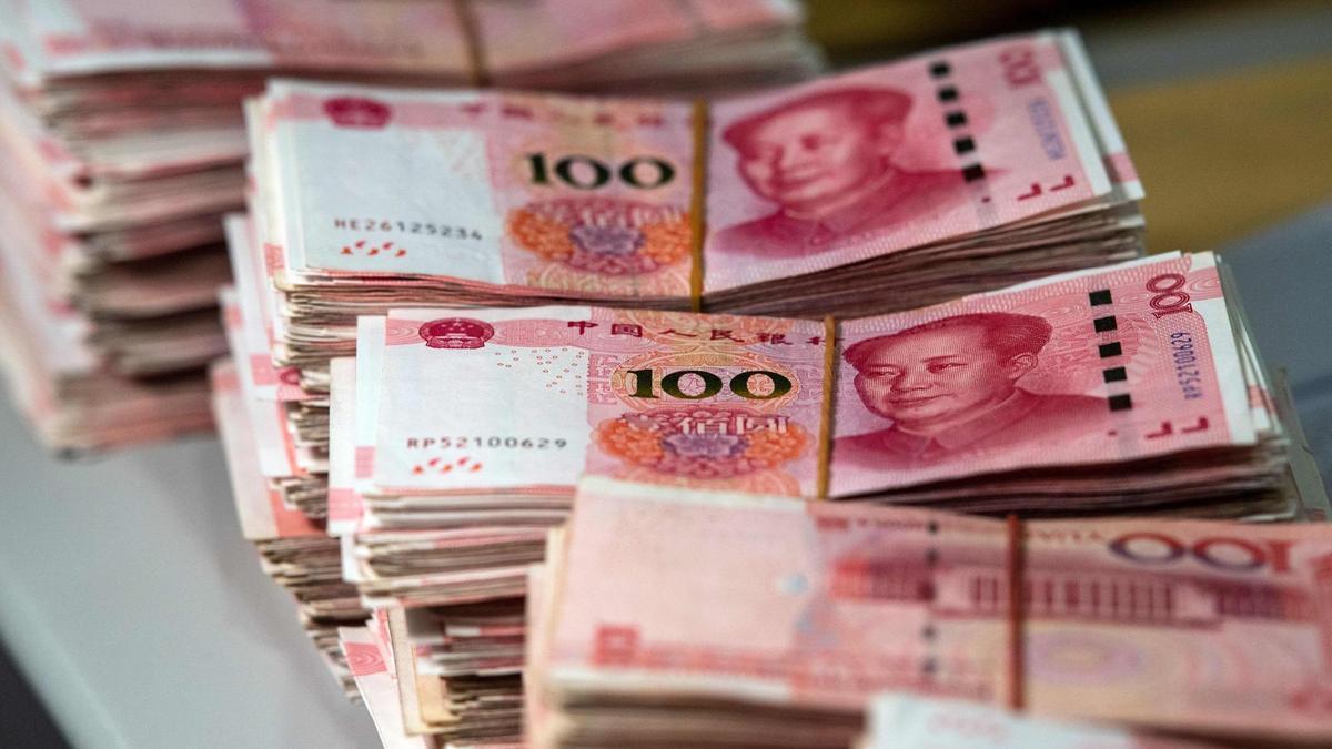 En China, plantean la vigilancia de transacciones con el yuan digital para evitar la fuga de capitales, según destaca un reporte