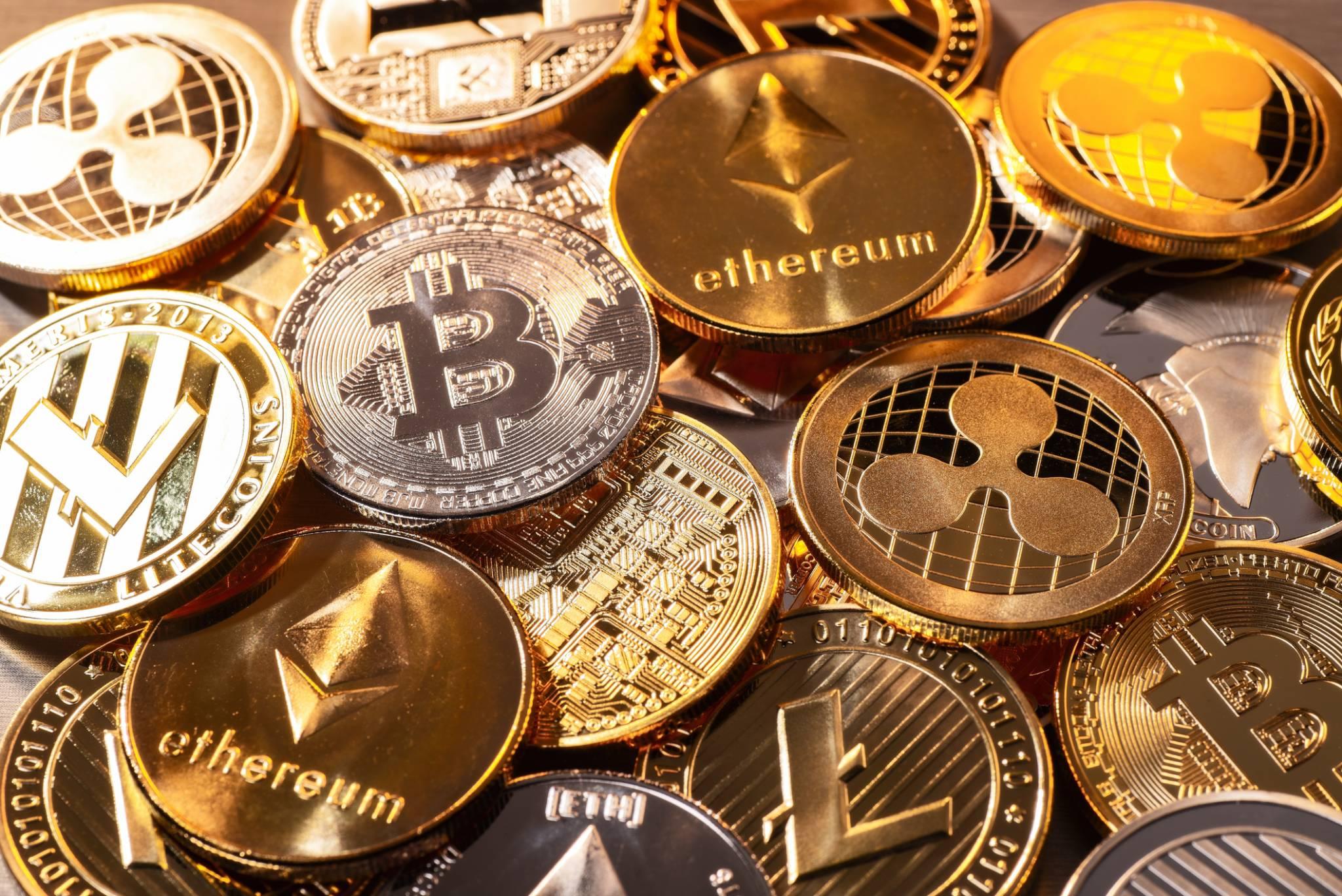 Las criptomonedas son una alternativa para invertir o rendir los aguinaldos de mitad de año