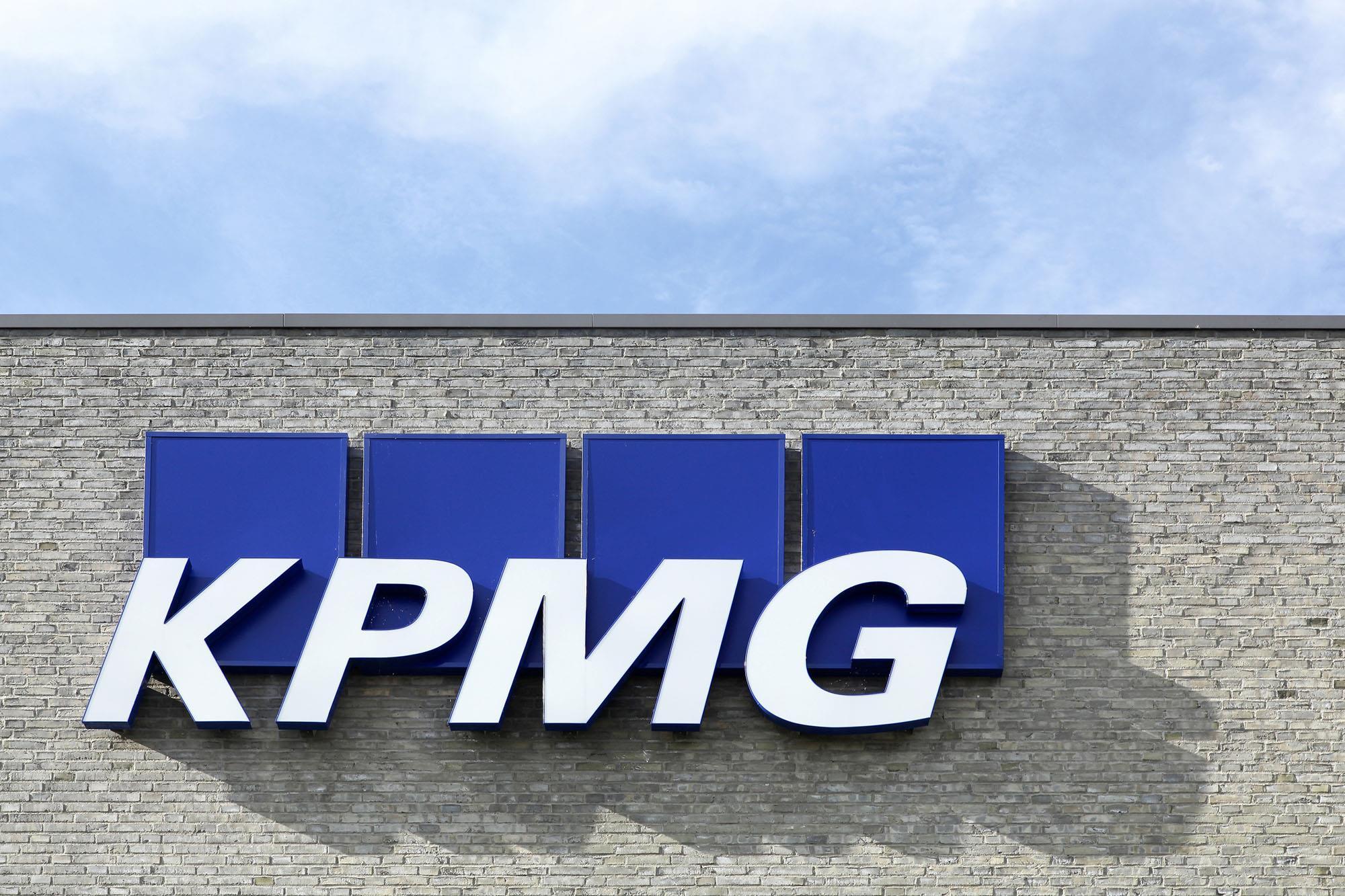Firma KPMG lanza herramientas de administración de criptoactivos para clientes institucionales