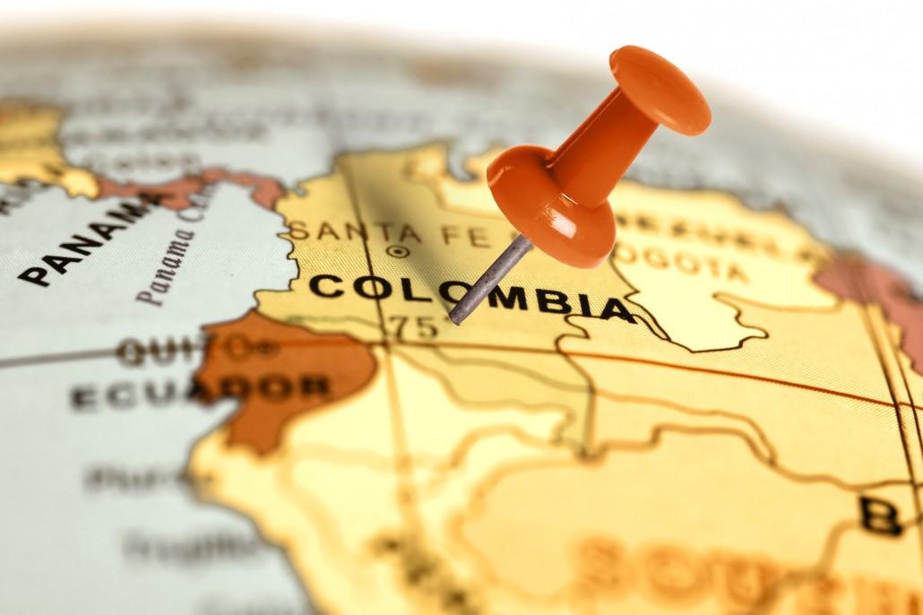 Foro Económico Mundial investigará el uso de la tecnología blockchain en áreas susceptibles a la corrupción en Colombia a través de la contratación pública