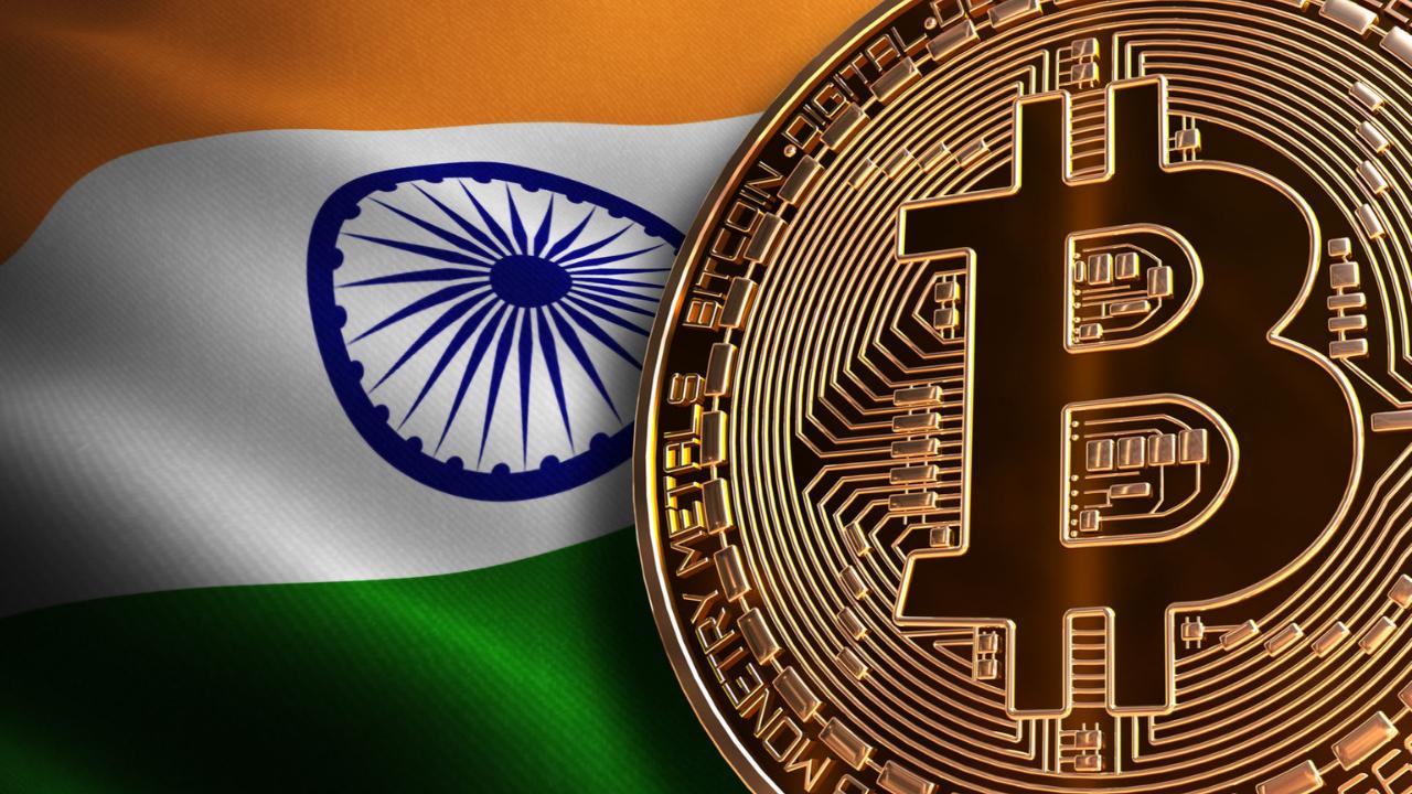 Gobierno de la India está buscando una prohibición para las criptomonedas a través de una ley, destaca un informe