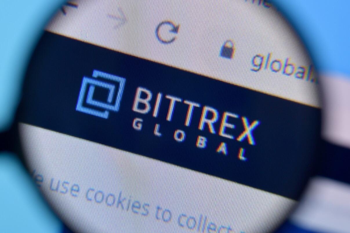 Intercambio de criptomonedas Bittrex añade soporte a tarjetas de crédito Mastercard para financiar cuentas de su plataforma en 36 países