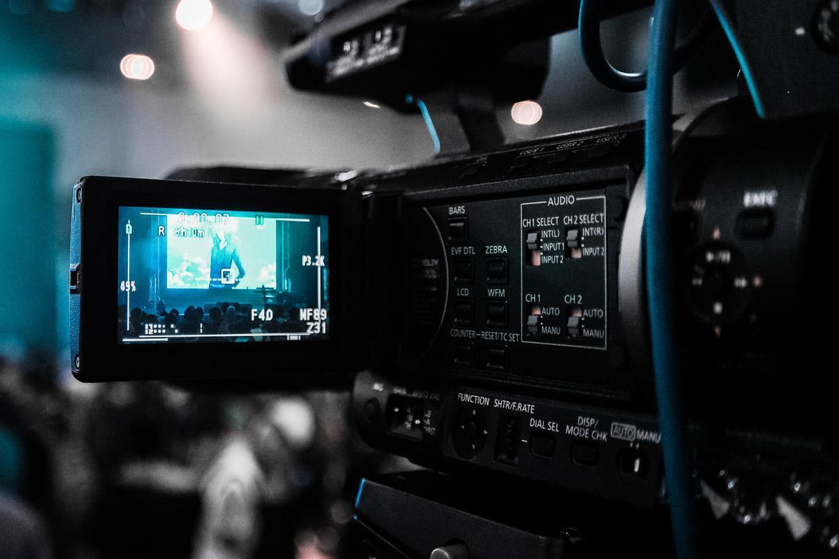 La industria del cine en Europa estudia cómo puede beneficiarse con el uso de la tecnología blockchain