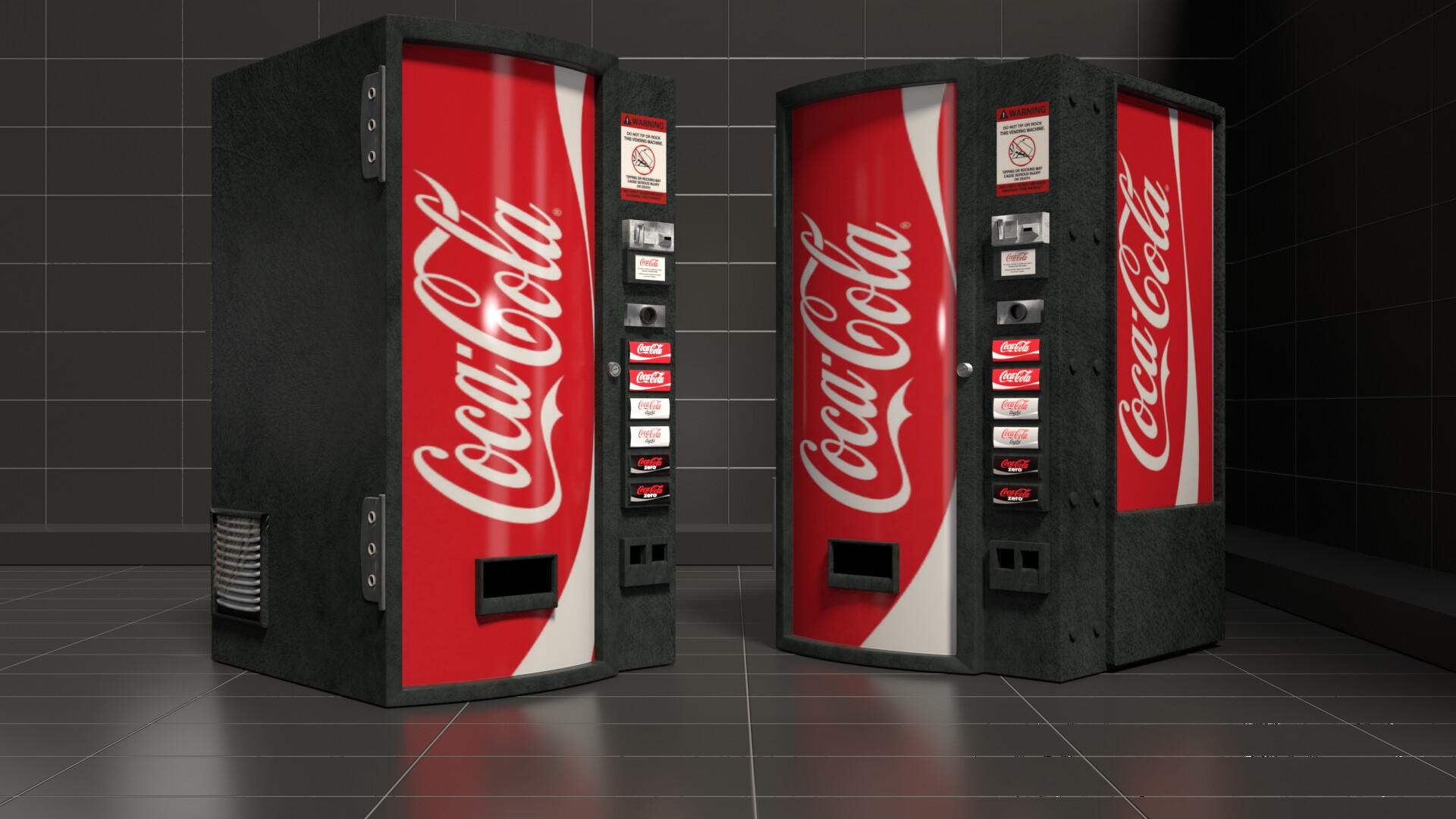 Máquinas expendedoras de Coca-Cola en Australia y Nueva Zelanda recibirán pagos en Bitcoin