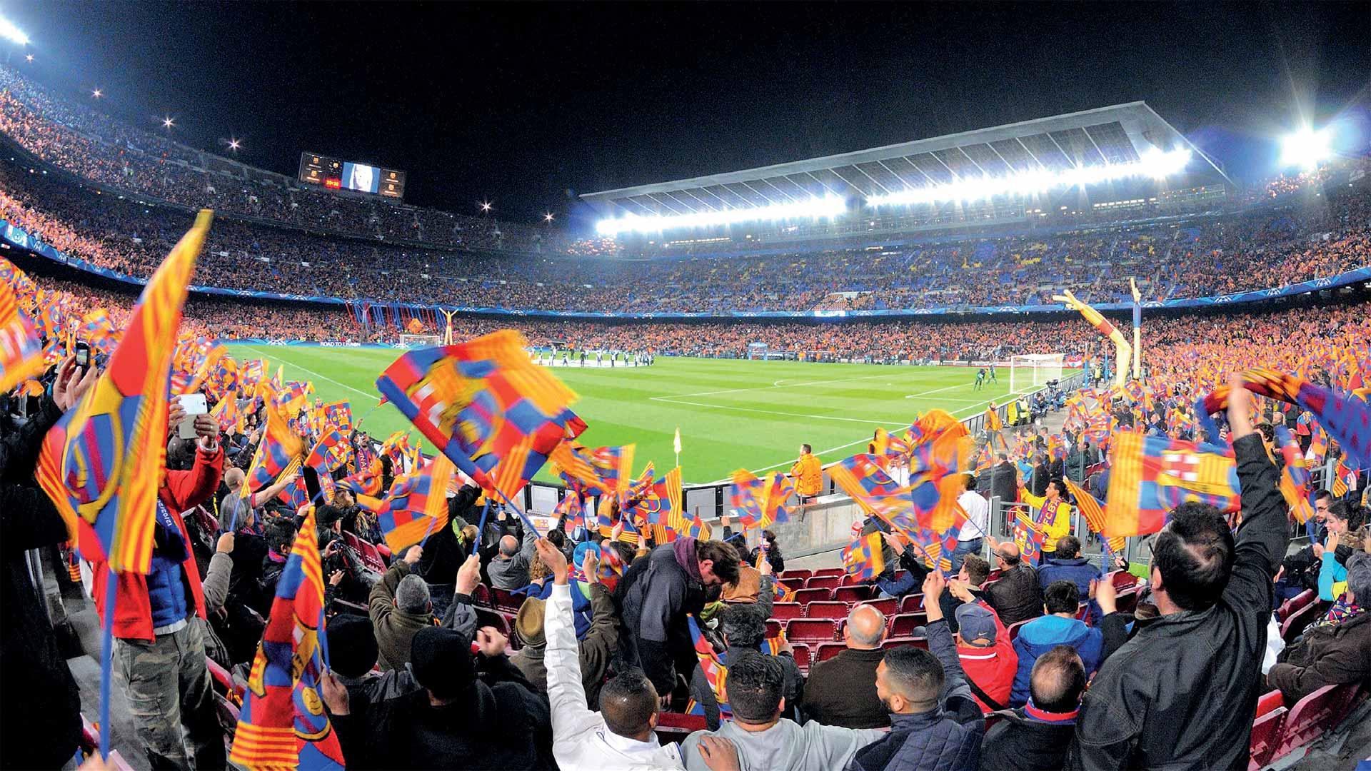 Oferta inicial del token para fanáticos del FC Barcelona se agota en menos de dos horas y se vende en 106 países
