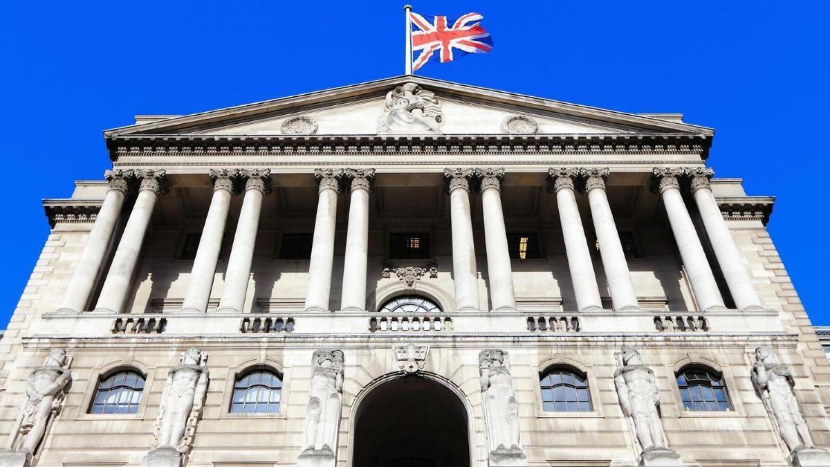 Presentan al Banco de Inglaterra una propuesta para desarrollar un sistema operativo blockchain regulado que impulse la emisión de una moneda digital