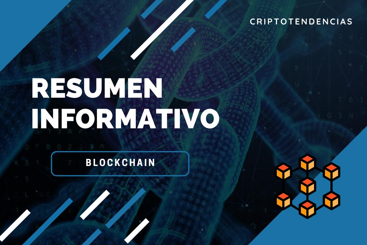 Resumen informativo: las noticias blockchain que no puedes dejar de leer