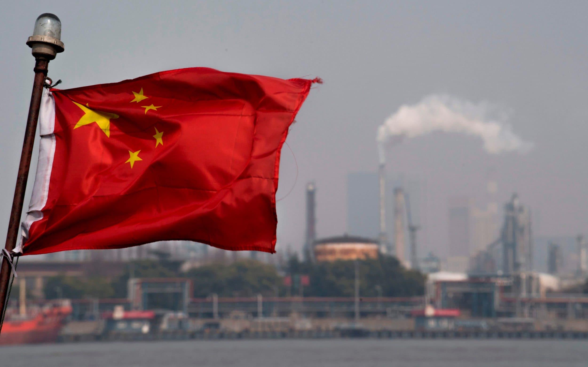 Según datos de una investigación, el 60% de los casos de uso para la tecnología blockchain en el mundo durante mayo se encuentran en China