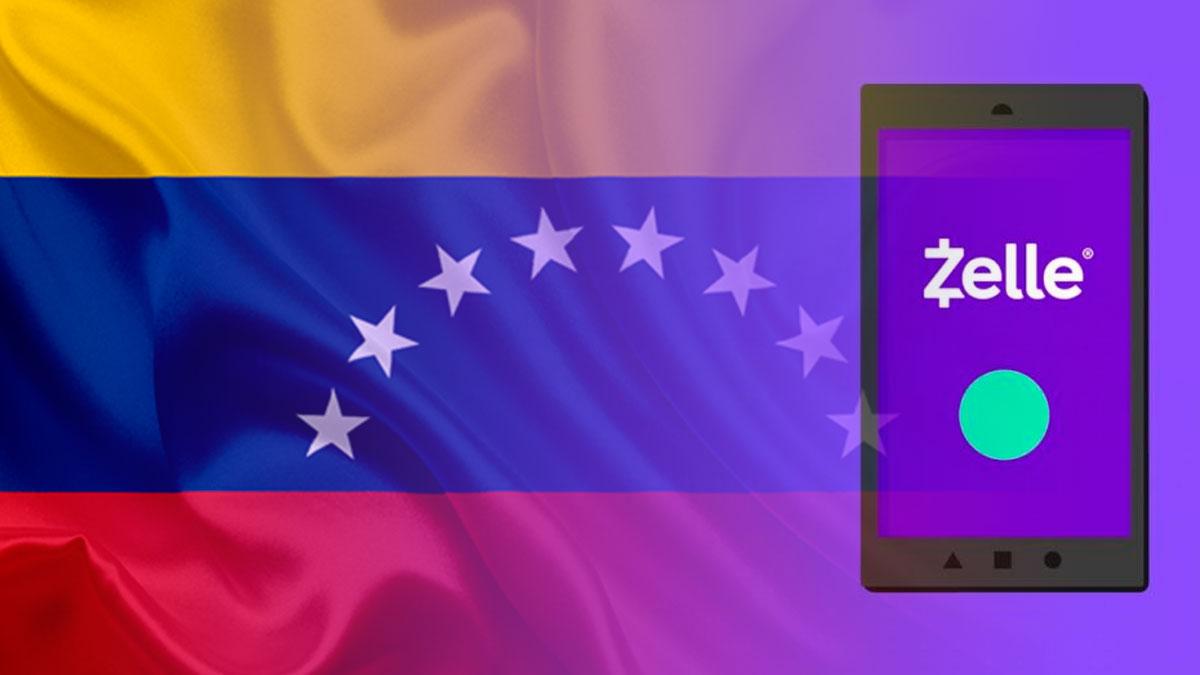 Wells Fargo suspenderá acceso a Zelle en Venezuela ¿Son las criptomonedas una opción?
