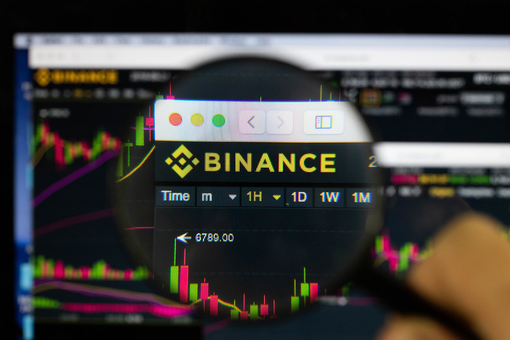 binance exchange criptotendencias