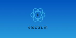 Electrum estrena nueva versión beta que soporta Bitcoin Lightning Network