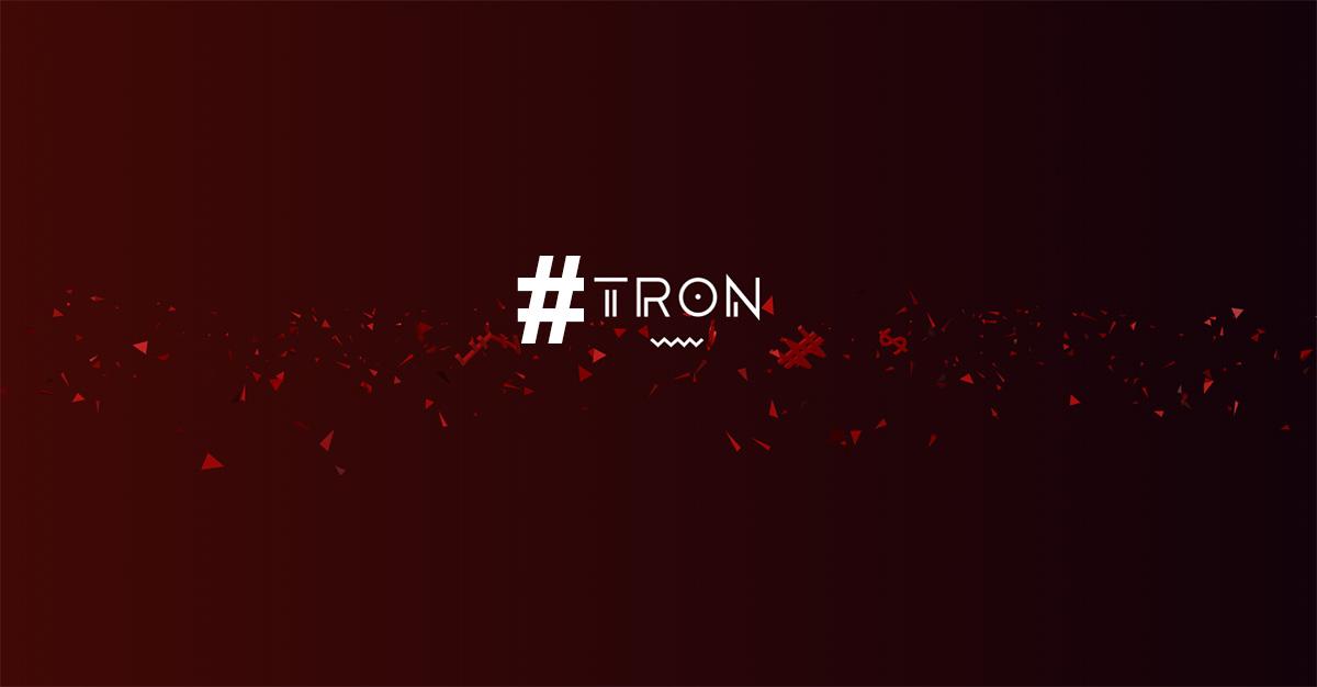 Ahora TRON también cuenta con su emoji en twitter