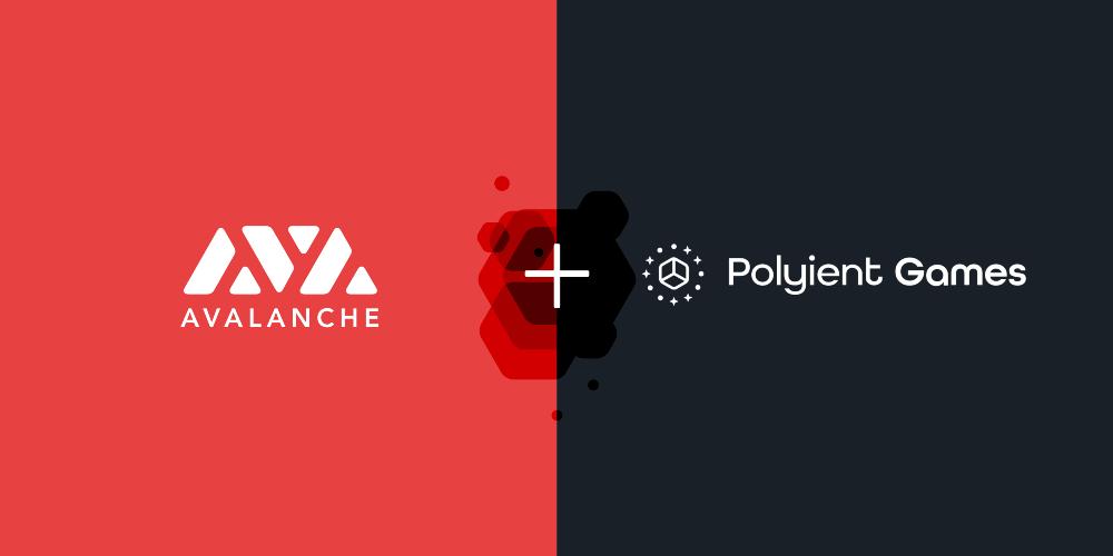 Ava Labs y Polyient Games se asocian para desarrollar juegos en blockchain y sus derivados