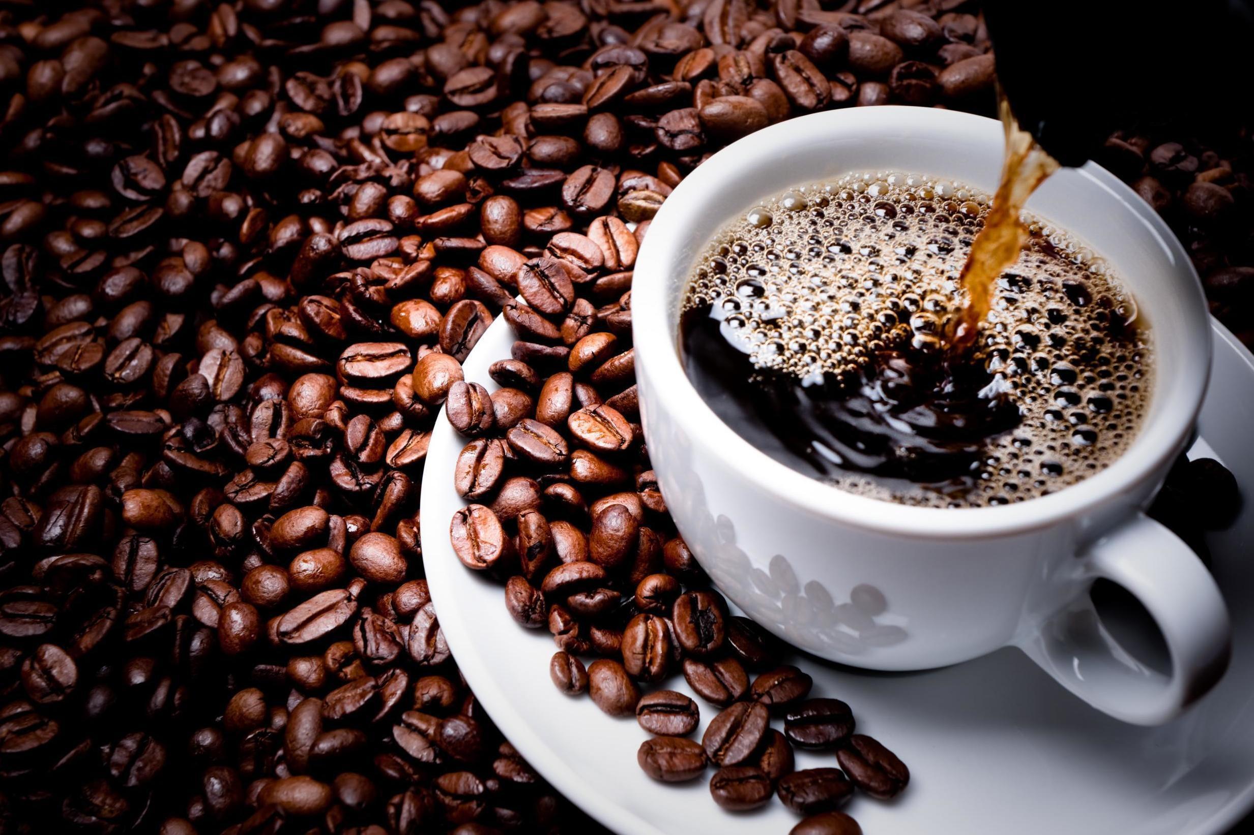 Cadena de suministro del café colombiano de la marca 1850 Coffee será rastreada utilizando la tecnología blockchain de IBM