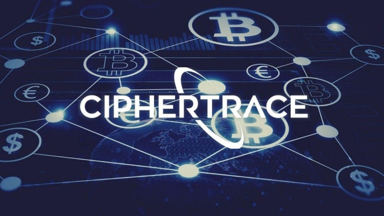 CipherTrace lanza una herramienta de calificación de riesgo para transacciones de Bitcoin