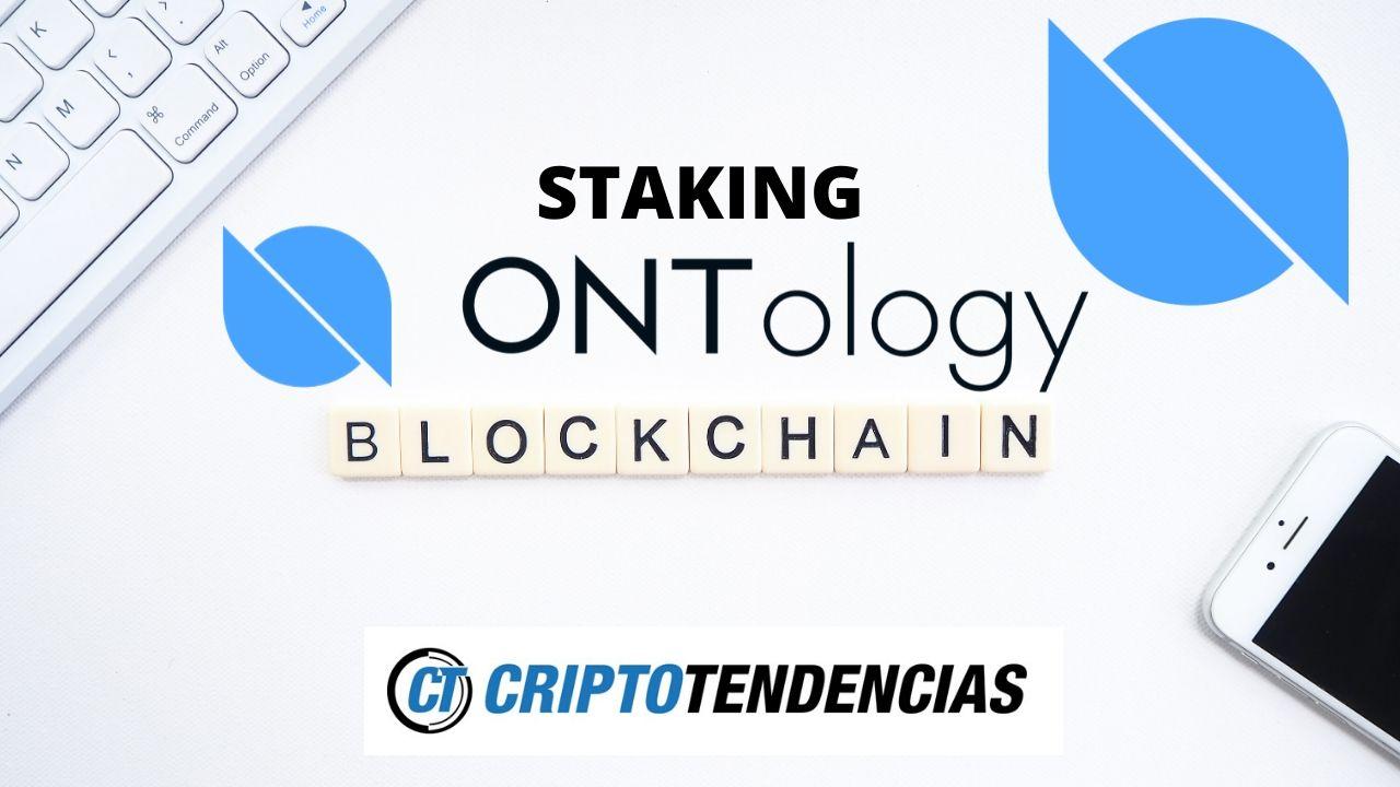 staking ontology criptotendencias