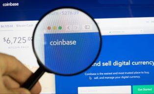 Informe señala que Coinbase tiene planes de convertirse en el primer intercambio de criptomonedas en cotizar en la bolsa de valores