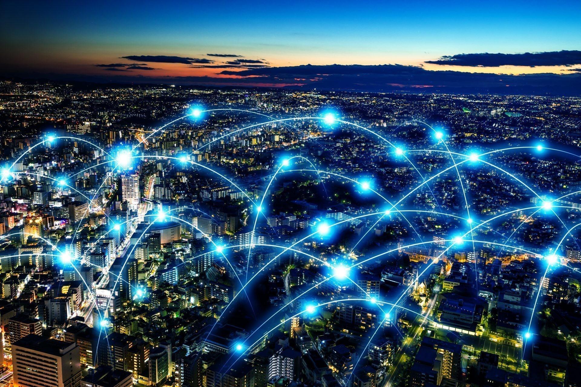 Las tres firmas de telecomunicaciones más grandes del mundo finalizaron una prueba de liquidación automatizada con tecnología blockchain