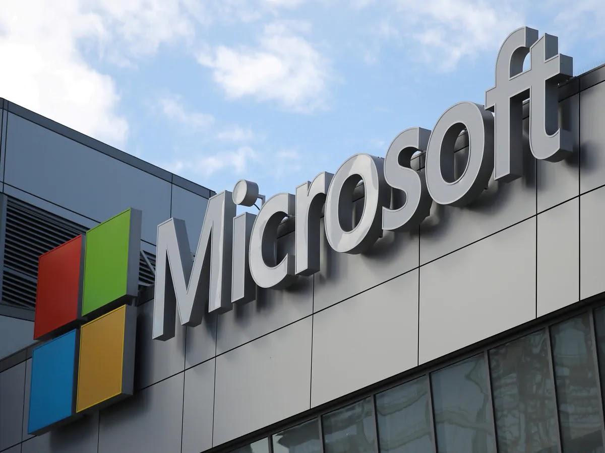 Microsoft cooperará con Waves Enterprise para el desarrollo de blockchain corporativo en Rusia