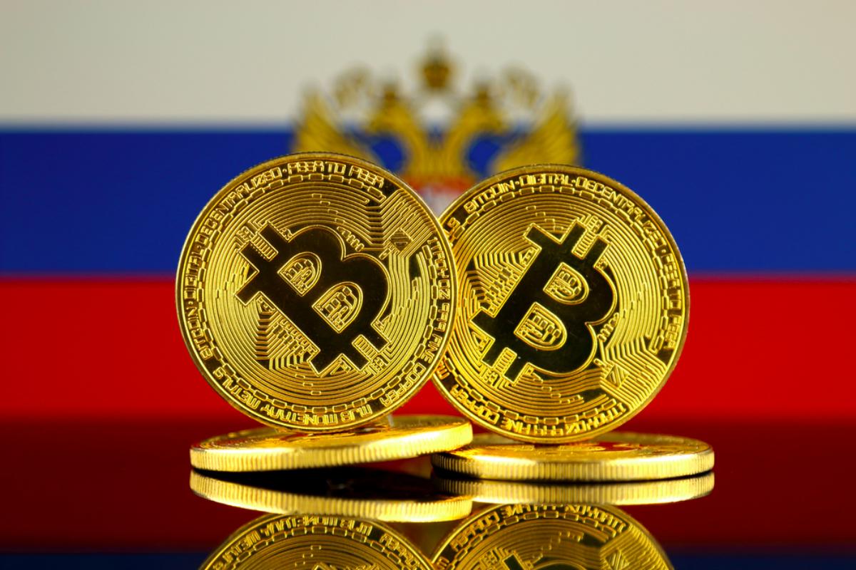 Parlamento de Rusia aprueba finalmente la legalización de la posesión de criptomonedas en el país